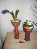 Nádoby na kytky